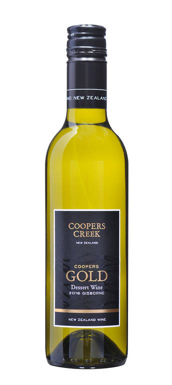 Coopers Gold 2016 375ml