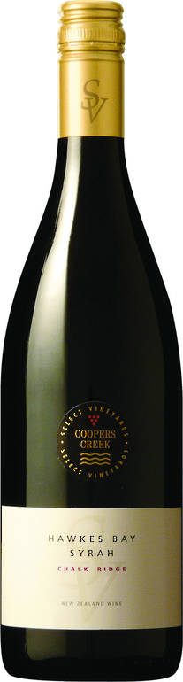 """Gimblett Gravels"" SV Hawkes Bay Syrah 2013>SORRY ALL GONE<"
